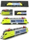Locomotora Electrica Hobbytrain #219675 Taurus boXpress.de